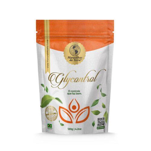 Chá Glycontrol – Maravilhas da Terra