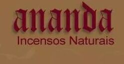 Ananda Incensos Naturais