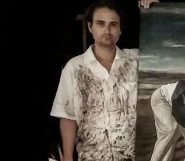 Pinturas Jeff Duprado